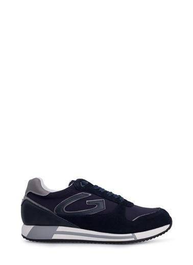 Alberto Guardiani  Ayakkabı Erkek Ayakkabı S Agu101013 Lacivert